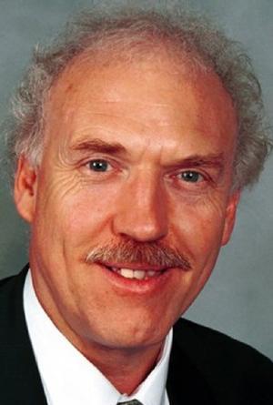 Dr. Tom Lonsdale